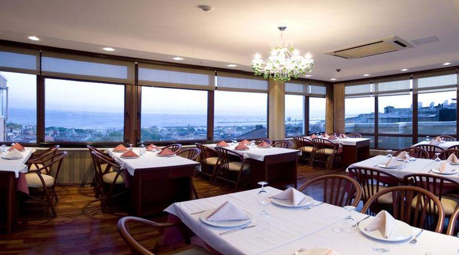 Grand Yavuz Hotel-43 of 28 photos
