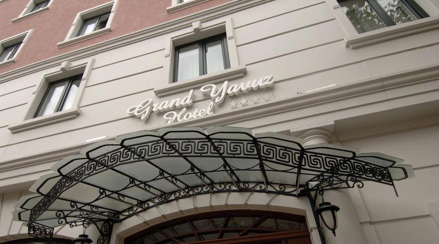 Grand Yavuz Hotel-3 of 28 photos