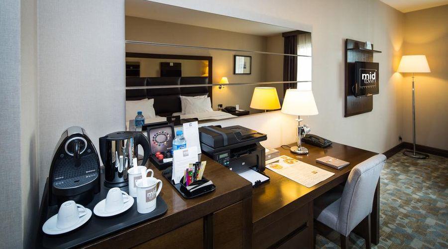 فندق ميدتاون-10 من 37 الصور
