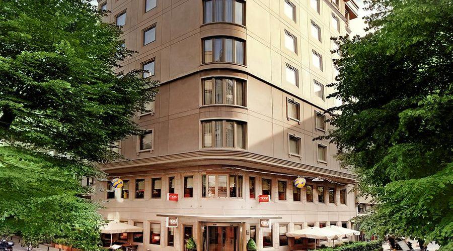 فندق ميدتاون-4 من 37 الصور