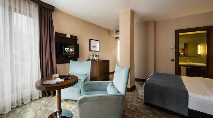 فندق ميدتاون-7 من 37 الصور