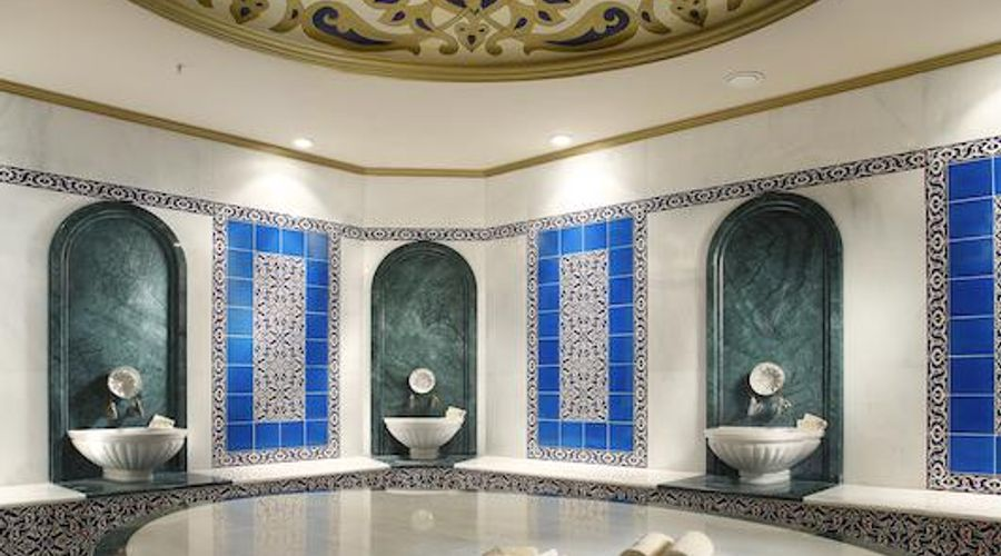 Istanbul Marriott Hotel Asia-13 of 40 photos