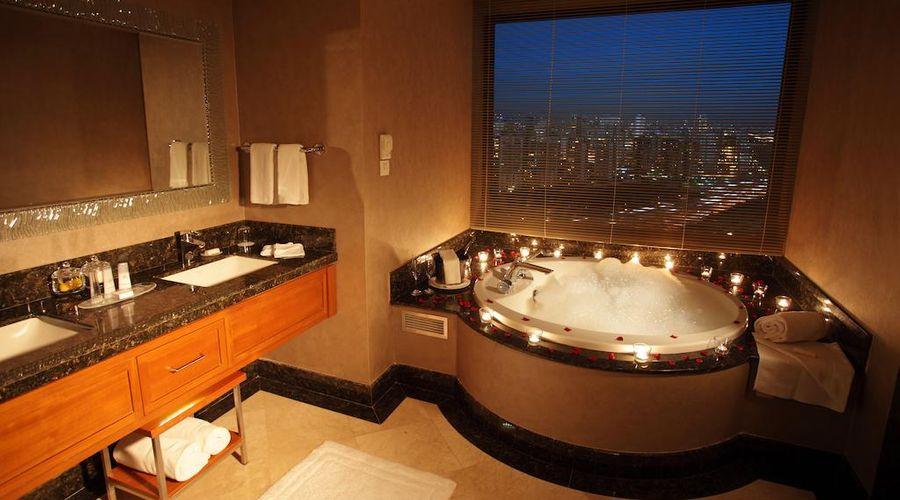 Istanbul Marriott Hotel Asia-8 of 40 photos