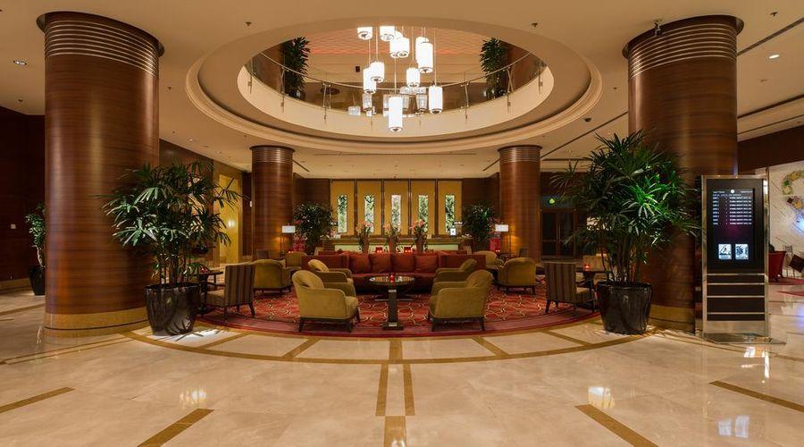 Istanbul Marriott Hotel Asia-12 of 40 photos