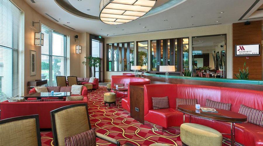 Istanbul Marriott Hotel Asia-14 of 40 photos