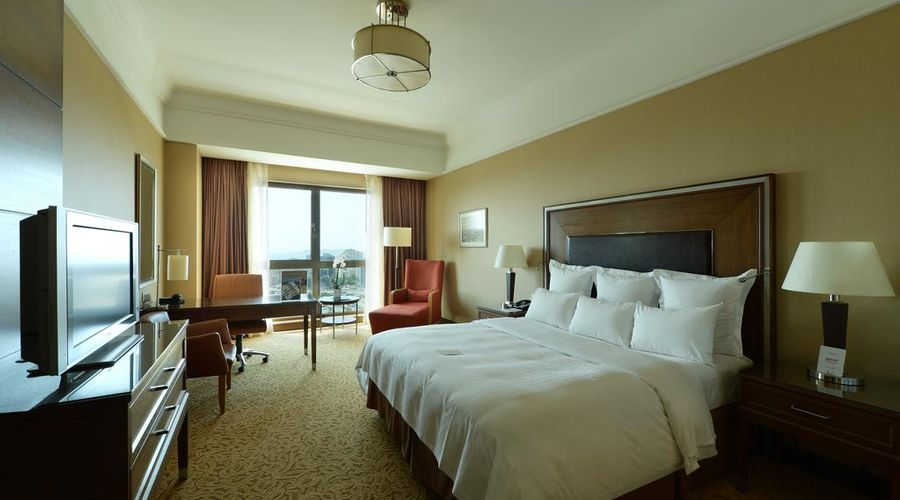 Istanbul Marriott Hotel Asia-17 of 40 photos