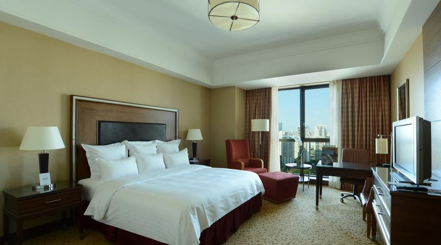 Istanbul Marriott Hotel Asia-19 of 40 photos