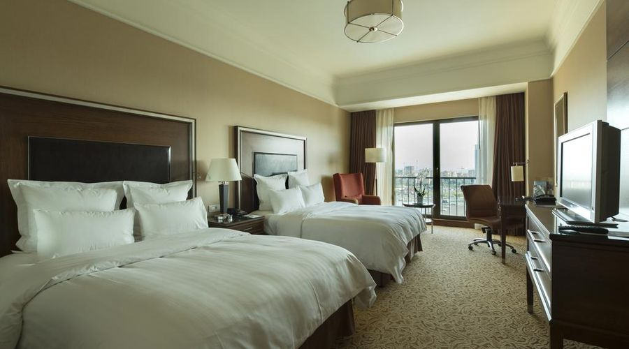 Istanbul Marriott Hotel Asia-20 of 40 photos