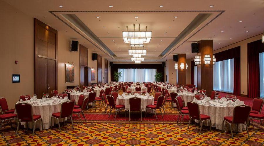 Istanbul Marriott Hotel Asia-26 of 40 photos
