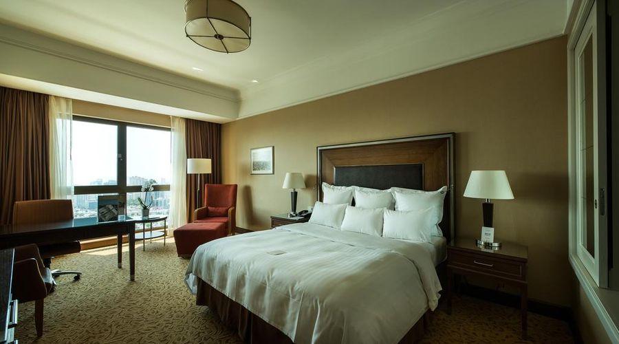 Istanbul Marriott Hotel Asia-31 of 40 photos