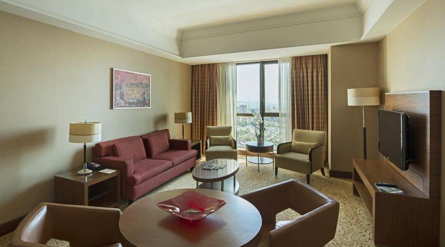Istanbul Marriott Hotel Asia-4 of 40 photos