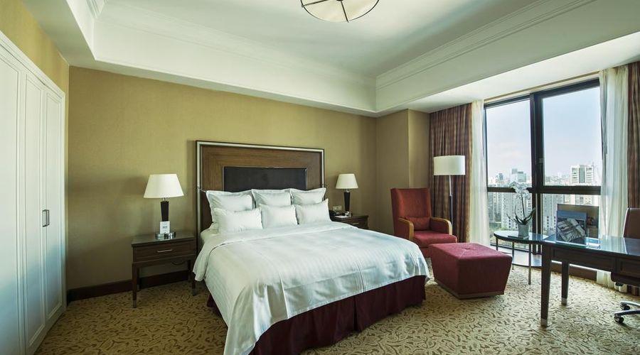 Istanbul Marriott Hotel Asia-5 of 40 photos