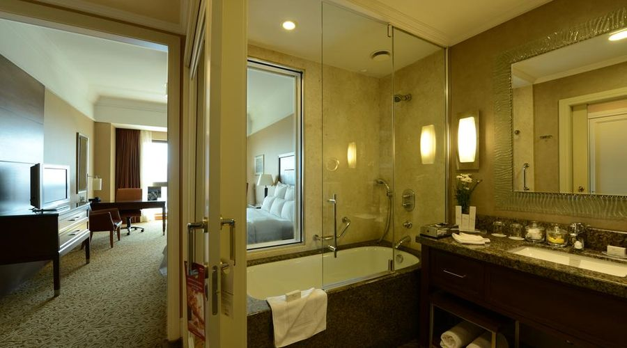 Istanbul Marriott Hotel Asia-7 of 40 photos