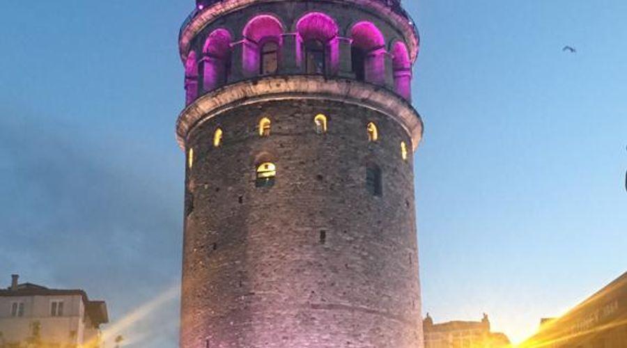 إسطنبول ماريوت هوتل إيشا-42 من 40 الصور