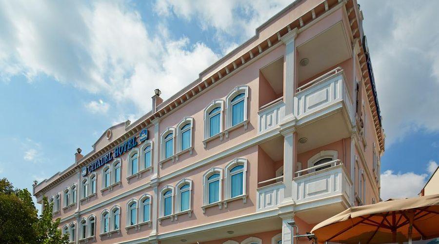 Best Western Citadel Hotel-1 of 41 photos