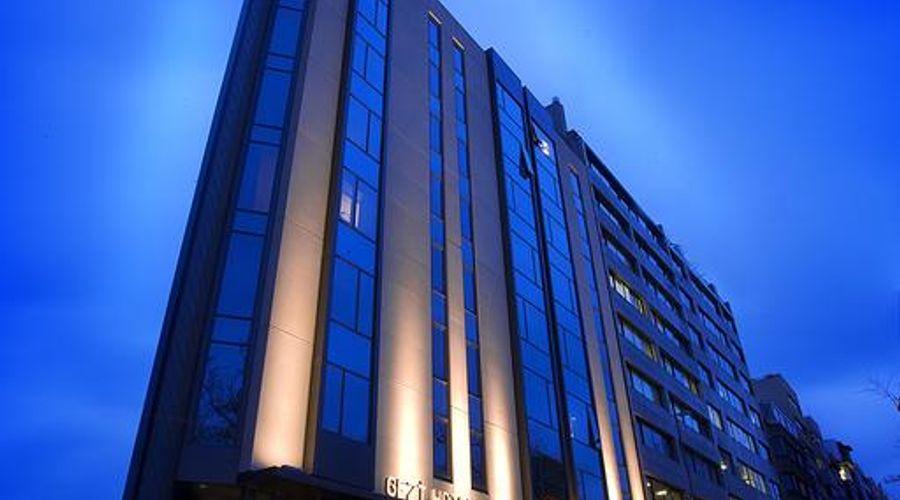 فندق جيزي بوسفوروس إسطنبول-1 من 25 الصور