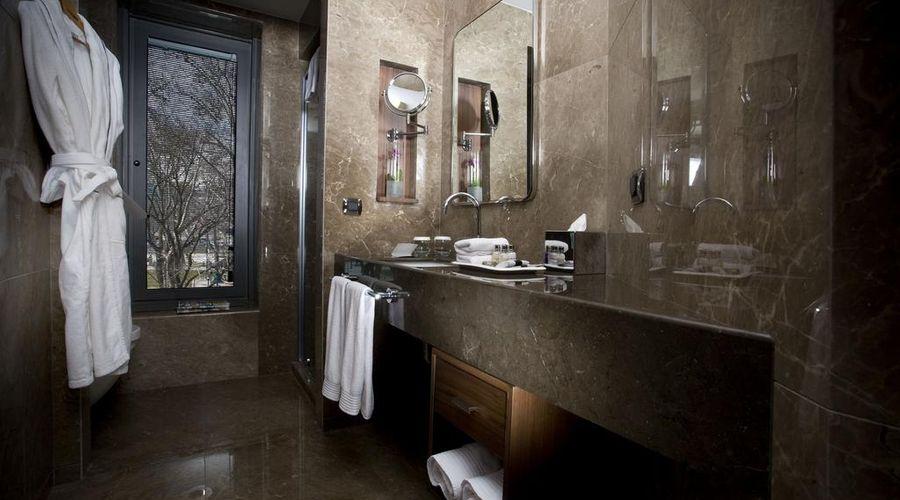 فندق جيزي بوسفوروس إسطنبول-30 من 25 الصور