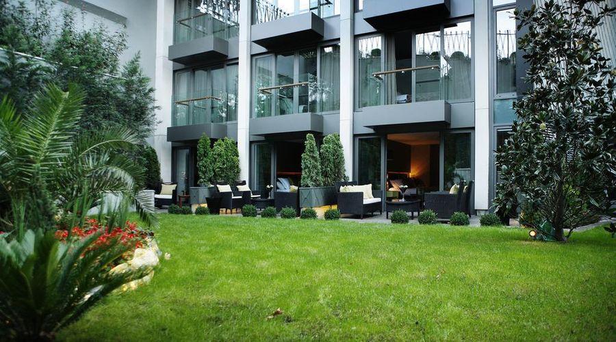 فندق جيزي بوسفوروس إسطنبول-2 من 25 الصور
