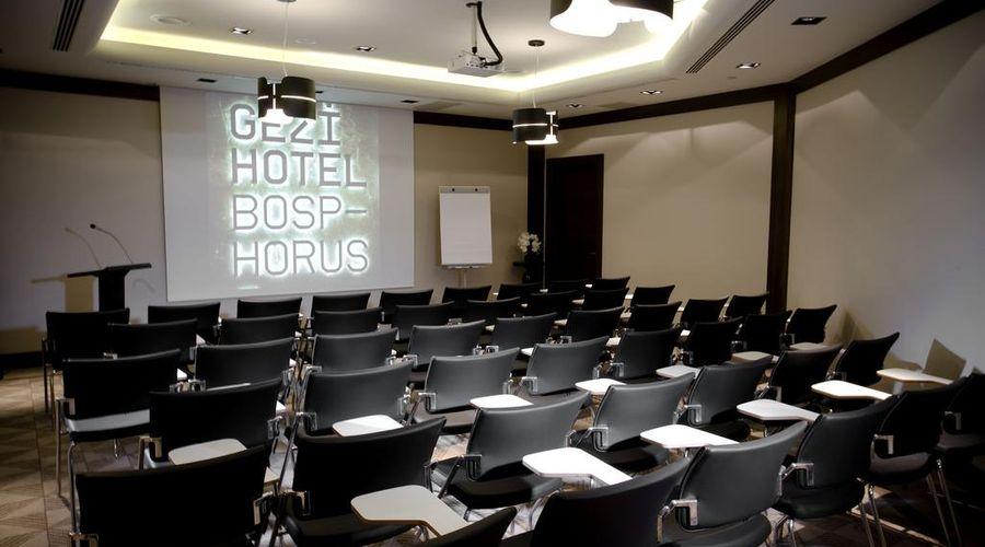 فندق جيزي بوسفوروس إسطنبول-17 من 25 الصور