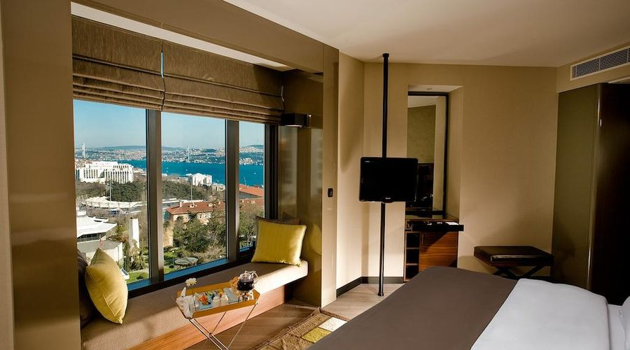 فندق جيزي بوسفوروس إسطنبول-4 من 25 الصور