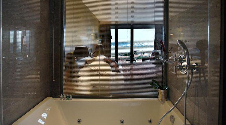 فندق جيزي بوسفوروس إسطنبول-40 من 25 الصور