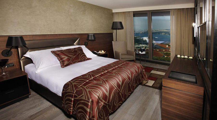 فندق جيزي بوسفوروس إسطنبول-3 من 25 الصور