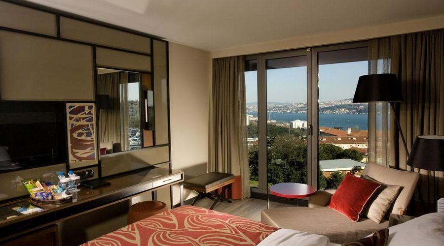 فندق جيزي بوسفوروس إسطنبول-8 من 25 الصور