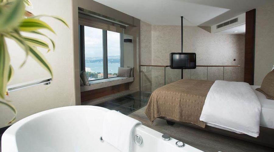 فندق جيزي بوسفوروس إسطنبول-19 من 25 الصور