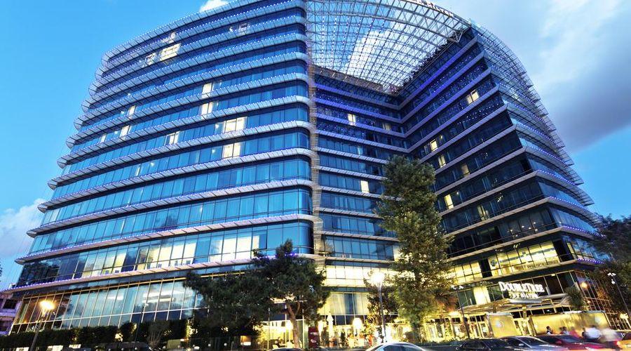 Doubletree by Hilton Istanbul Moda-1 of 31 photos
