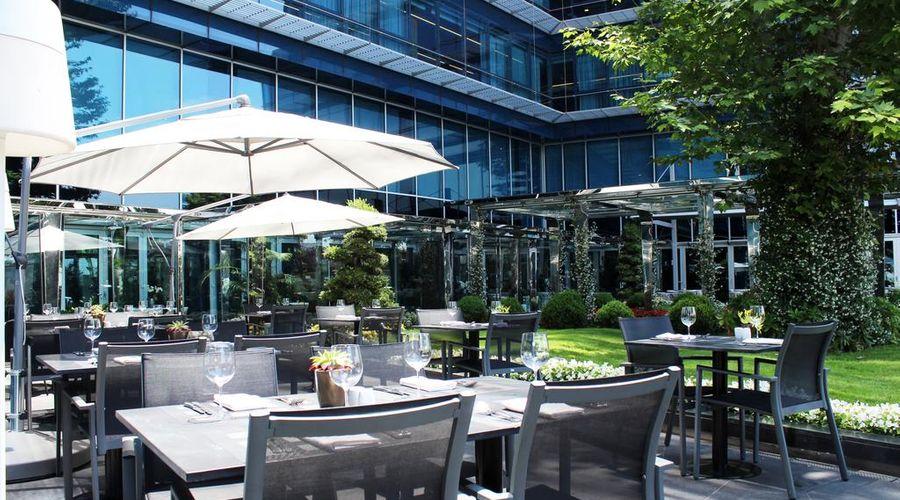 Doubletree by Hilton Istanbul Moda-11 of 31 photos