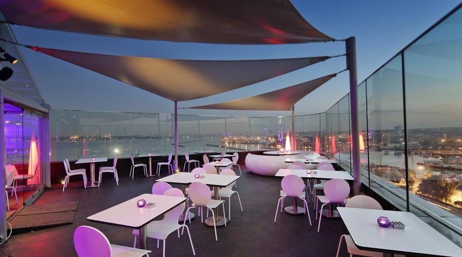 Doubletree by Hilton Istanbul Moda-21 of 31 photos