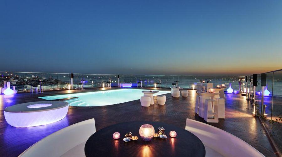 Doubletree by Hilton Istanbul Moda-22 of 31 photos