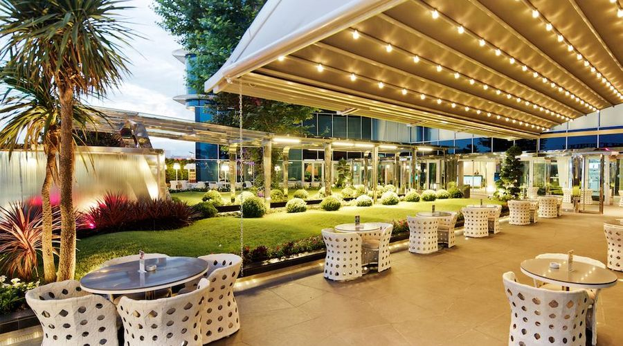 Doubletree by Hilton Istanbul Moda-41 of 31 photos