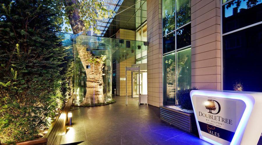 Doubletree by Hilton Istanbul Moda-46 of 31 photos