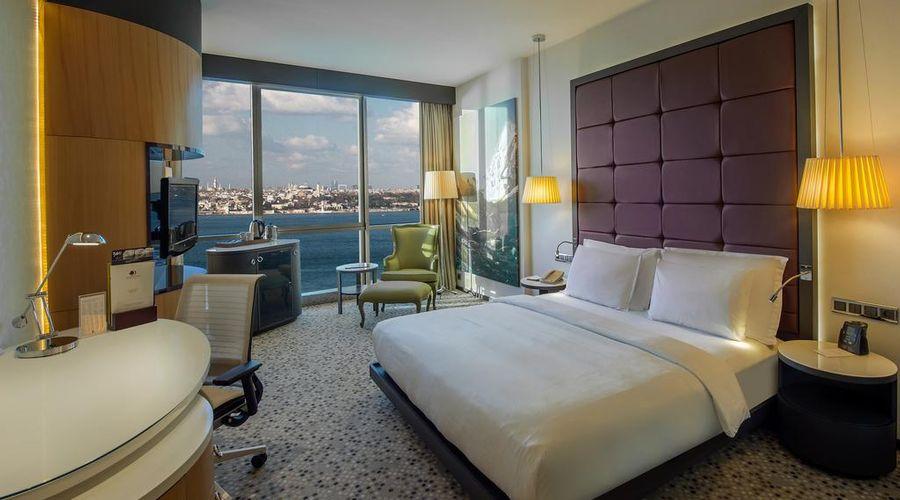 Doubletree by Hilton Istanbul Moda-7 of 31 photos