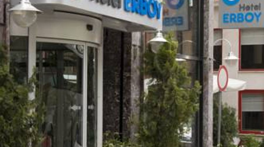 Erboy Hotel-1 من 25 الصور