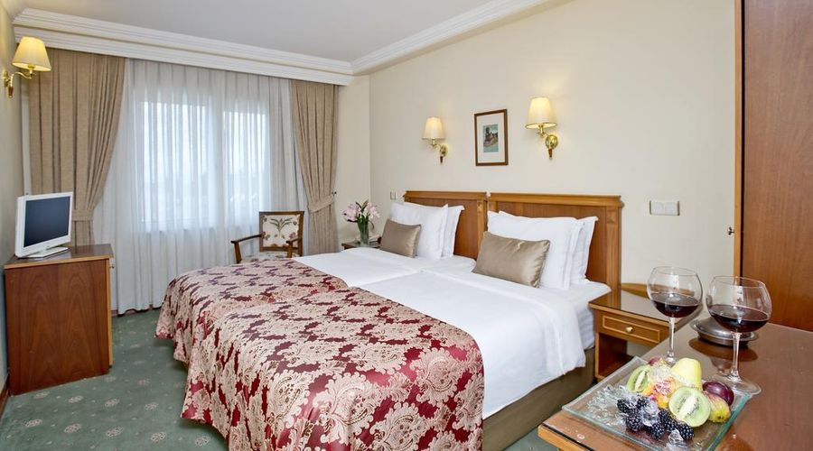 Orient Express Hotel- Sirkeci Group-22 of 42 photos