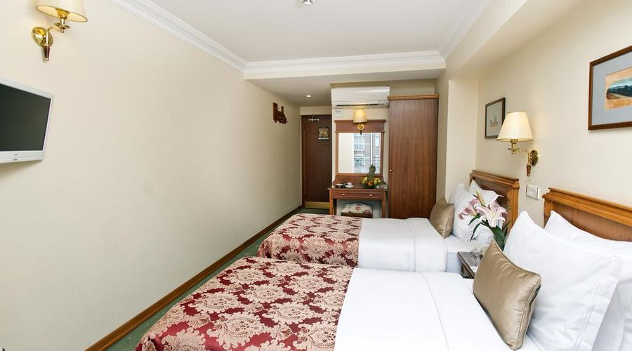 Orient Express Hotel- Sirkeci Group-23 of 42 photos