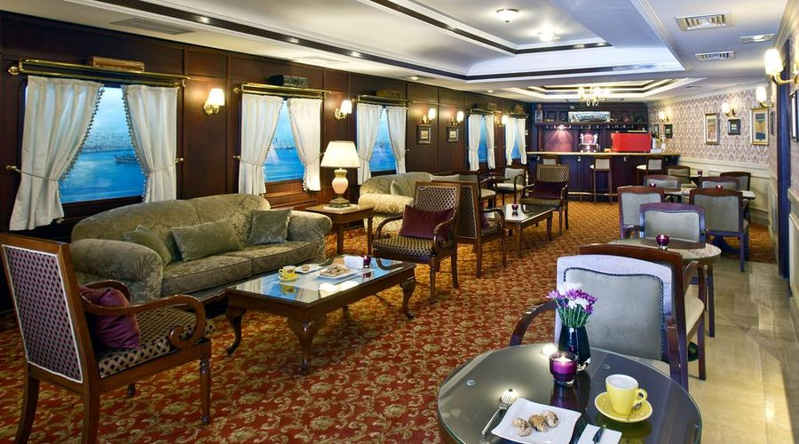 Orient Express Hotel- Sirkeci Group-25 of 42 photos