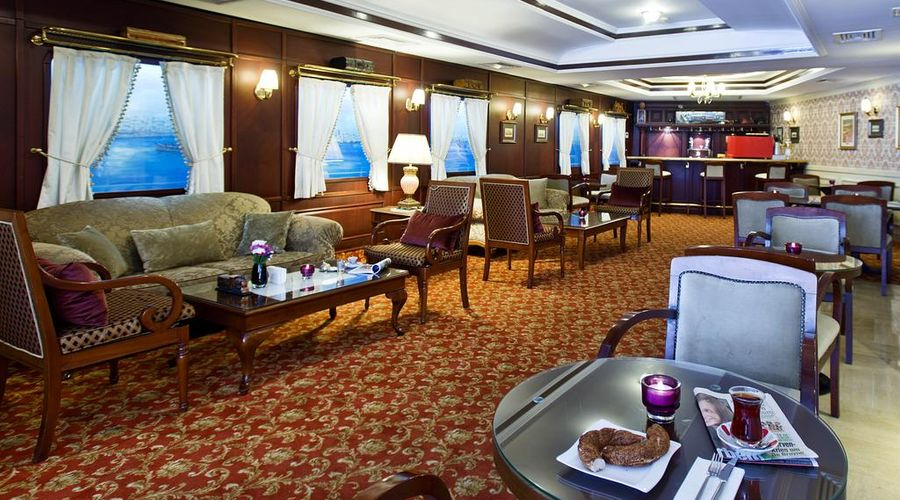Orient Express Hotel- Sirkeci Group-28 of 42 photos