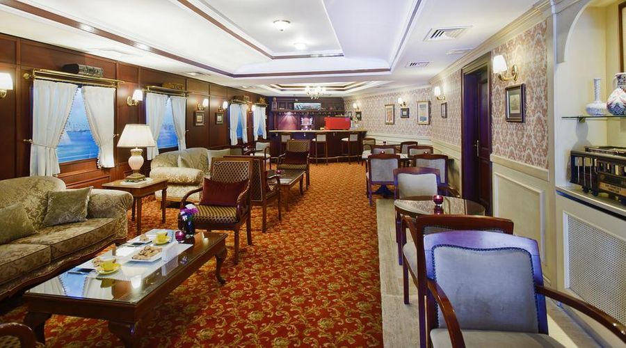 Orient Express Hotel- Sirkeci Group-34 of 42 photos