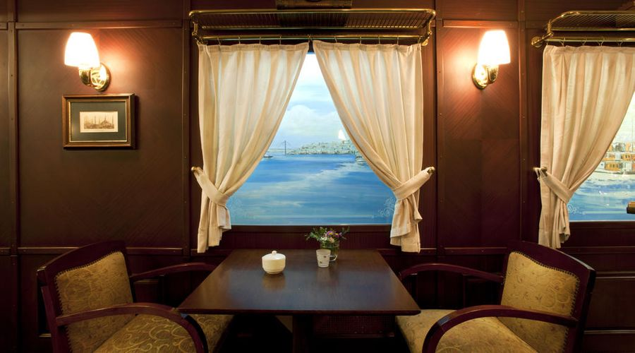 Orient Express Hotel- Sirkeci Group-36 of 42 photos