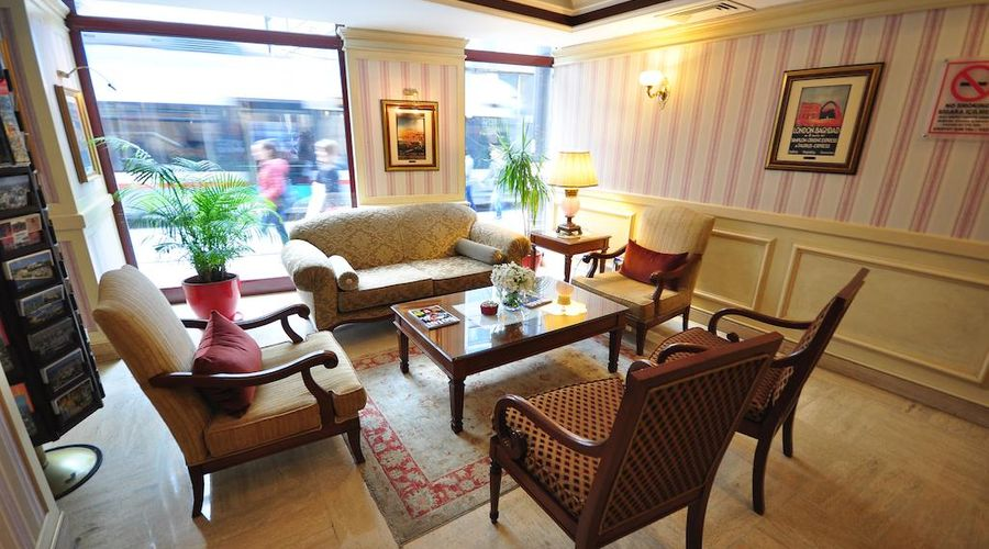 Orient Express Hotel- Sirkeci Group-4 of 42 photos