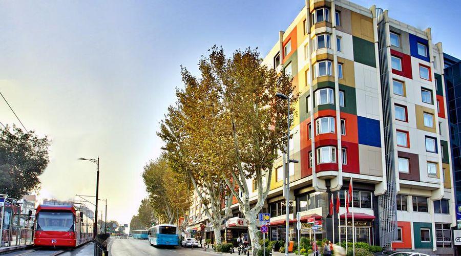 رامادا إسطنبول أولد سيتي-1 من 24 الصور