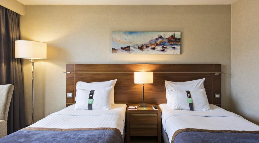 Holiday Inn Istanbul Sisli-7 of 35 photos