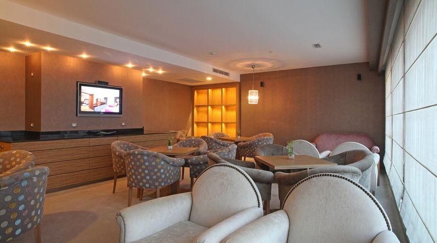 Holiday Inn Istanbul Sisli-25 of 35 photos