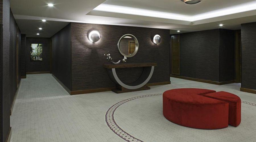 Holiday Inn Istanbul Sisli-15 of 35 photos