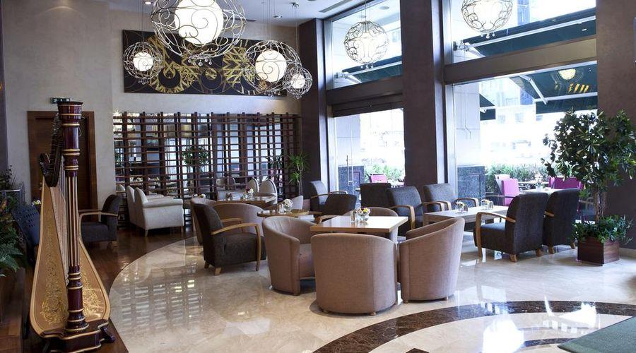 Holiday Inn Istanbul Sisli-14 of 35 photos