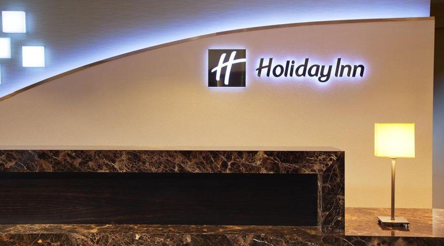 Holiday Inn Istanbul Sisli-4 of 35 photos