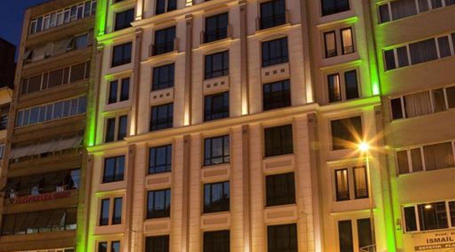 Holiday Inn Istanbul Sisli-2 of 35 photos
